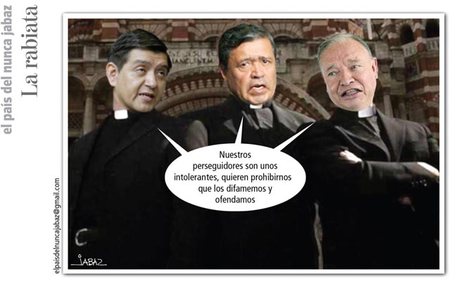 Resultado de imagen para ultraderecha en mexico, Hugo valdemar